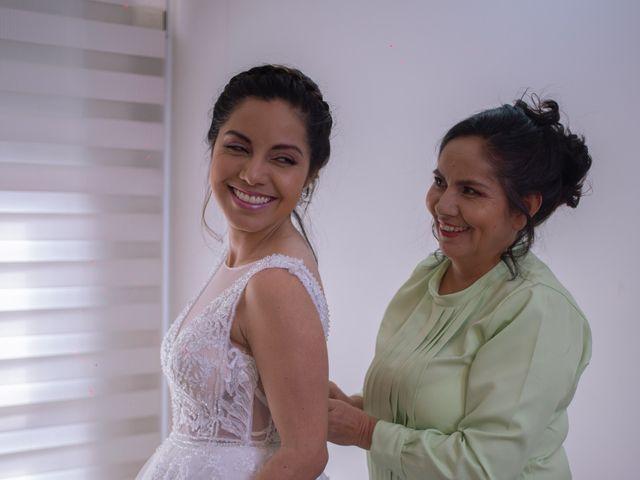 El matrimonio de Eduardo y Liliana en Bogotá, Bogotá DC 21