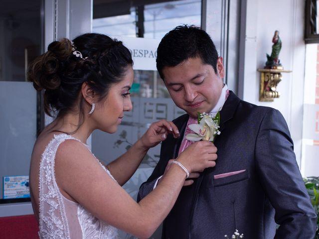 El matrimonio de Eduardo y Liliana en Bogotá, Bogotá DC 23