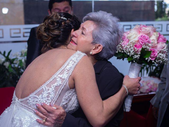 El matrimonio de Eduardo y Liliana en Bogotá, Bogotá DC 24