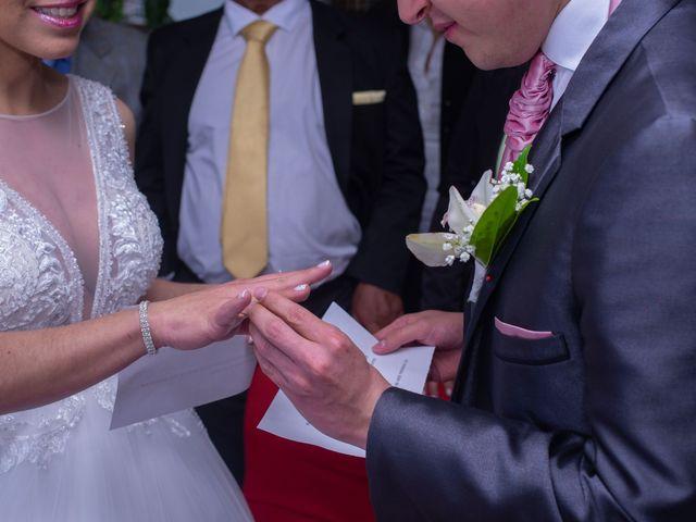 El matrimonio de Eduardo y Liliana en Bogotá, Bogotá DC 25