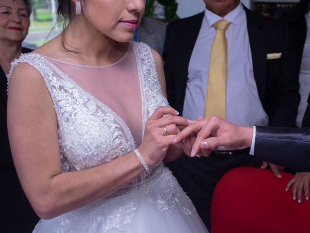 El matrimonio de Eduardo y Liliana en Bogotá, Bogotá DC 26