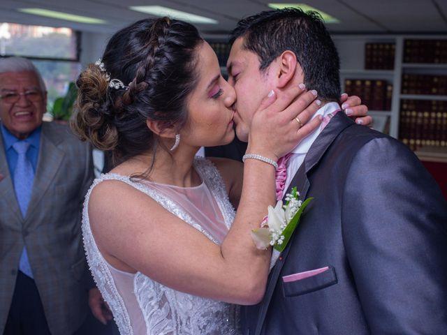 El matrimonio de Eduardo y Liliana en Bogotá, Bogotá DC 27