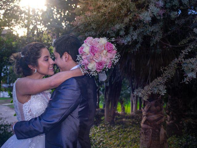 El matrimonio de Eduardo y Liliana en Bogotá, Bogotá DC 30