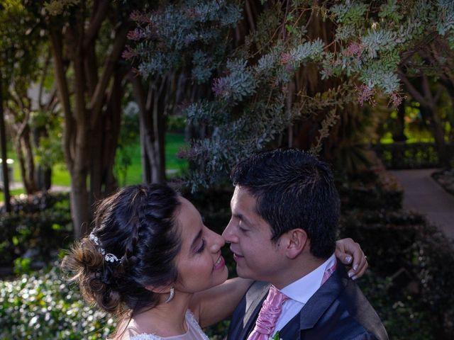 El matrimonio de Eduardo y Liliana en Bogotá, Bogotá DC 31