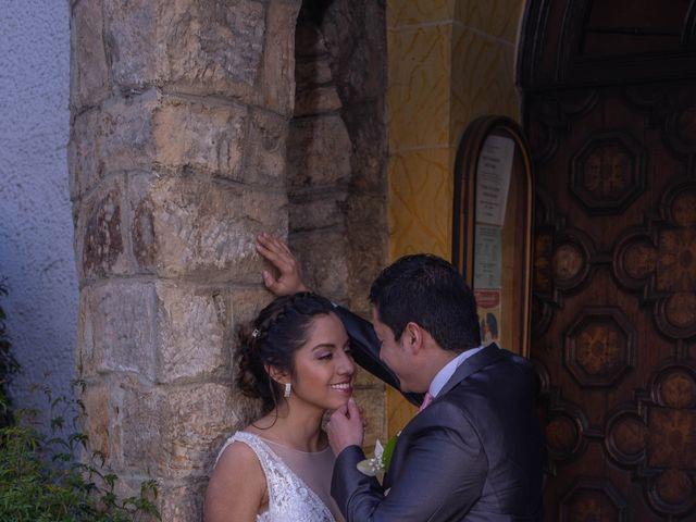El matrimonio de Eduardo y Liliana en Bogotá, Bogotá DC 36