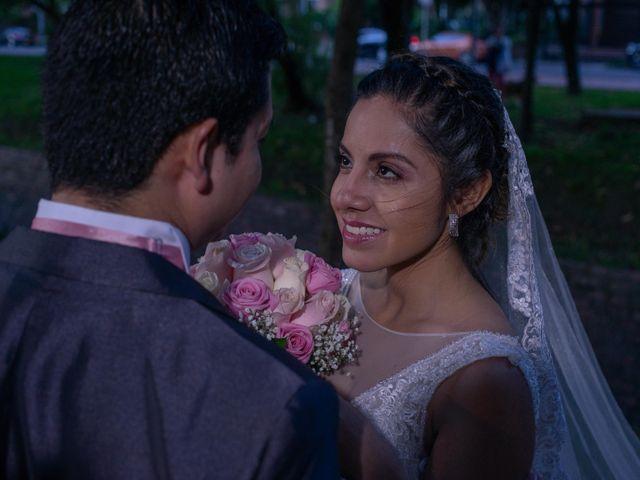 El matrimonio de Eduardo y Liliana en Bogotá, Bogotá DC 40