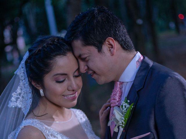 El matrimonio de Eduardo y Liliana en Bogotá, Bogotá DC 1