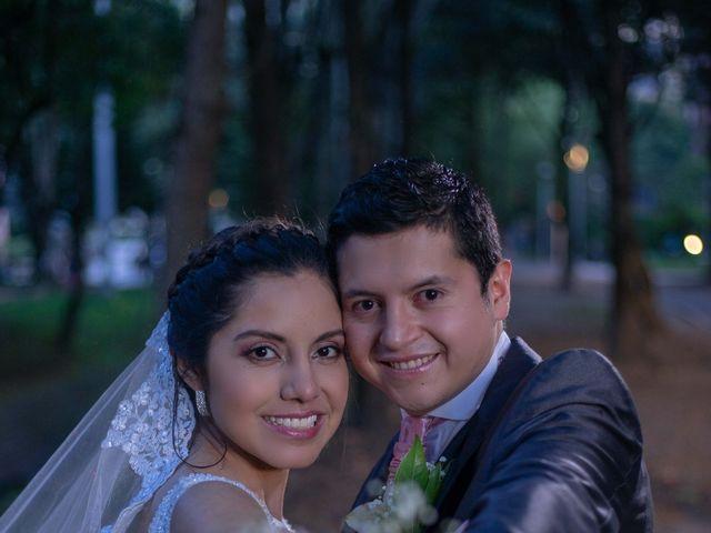 El matrimonio de Eduardo y Liliana en Bogotá, Bogotá DC 41
