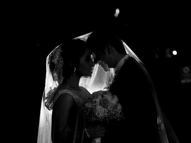 El matrimonio de Eduardo y Liliana en Bogotá, Bogotá DC 42