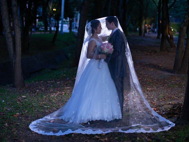 El matrimonio de Eduardo y Liliana en Bogotá, Bogotá DC 43