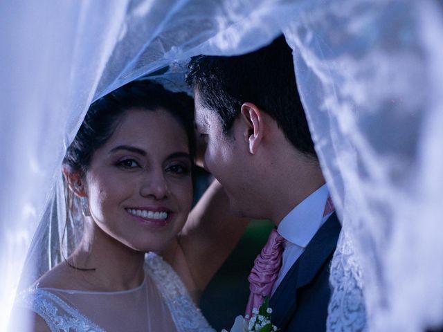 El matrimonio de Eduardo y Liliana en Bogotá, Bogotá DC 45