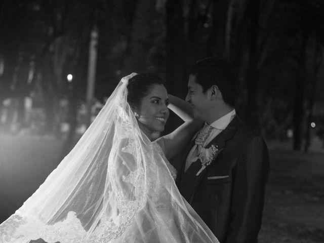 El matrimonio de Eduardo y Liliana en Bogotá, Bogotá DC 46