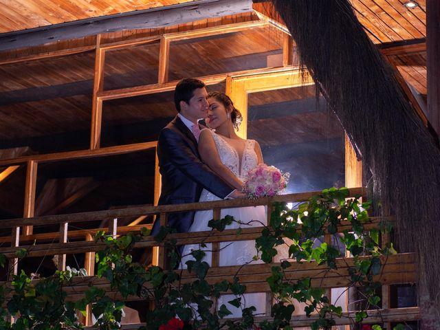 El matrimonio de Eduardo y Liliana en Bogotá, Bogotá DC 48