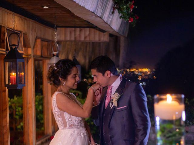 El matrimonio de Eduardo y Liliana en Bogotá, Bogotá DC 50