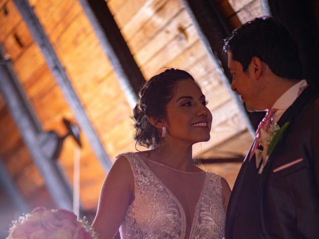El matrimonio de Eduardo y Liliana en Bogotá, Bogotá DC 55
