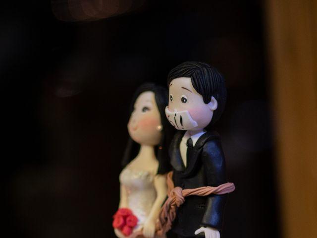 El matrimonio de Eduardo y Liliana en Bogotá, Bogotá DC 56