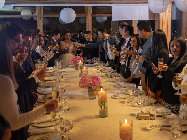 El matrimonio de Eduardo y Liliana en Bogotá, Bogotá DC 62