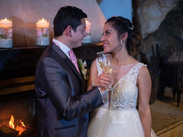 El matrimonio de Eduardo y Liliana en Bogotá, Bogotá DC 64