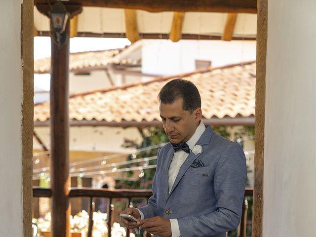 El matrimonio de Liliana y Diego en Barichara, Santander 8