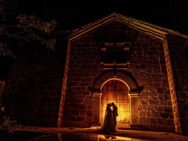 El matrimonio de Liliana y Diego en Barichara, Santander 27
