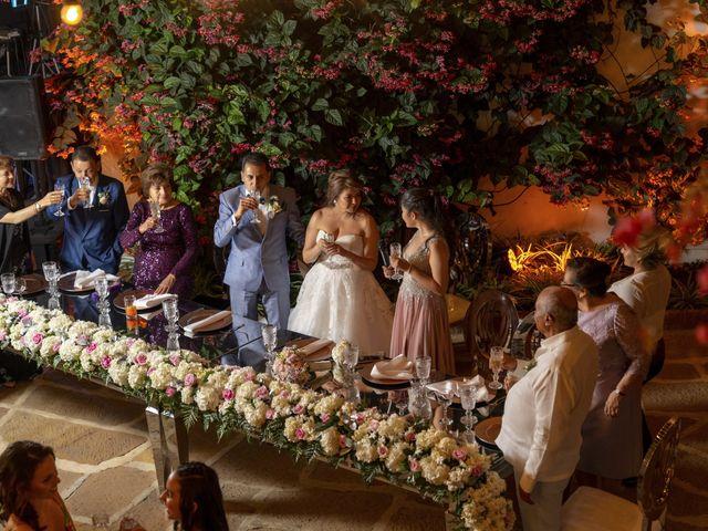 El matrimonio de Liliana y Diego en Barichara, Santander 28