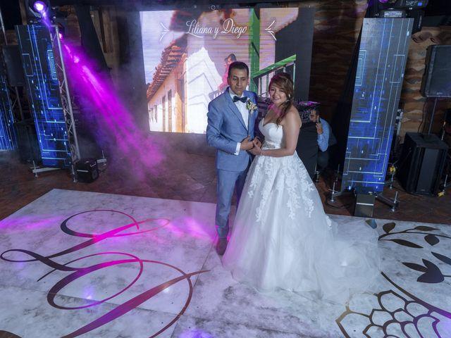 El matrimonio de Liliana y Diego en Barichara, Santander 33
