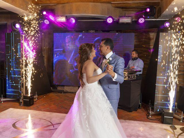 El matrimonio de Liliana y Diego en Barichara, Santander 35