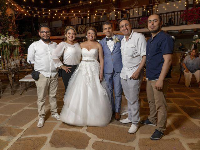 El matrimonio de Liliana y Diego en Barichara, Santander 36