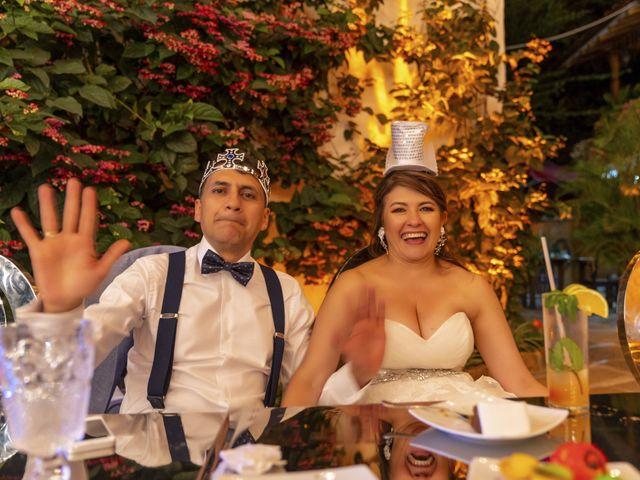 El matrimonio de Liliana y Diego en Barichara, Santander 37