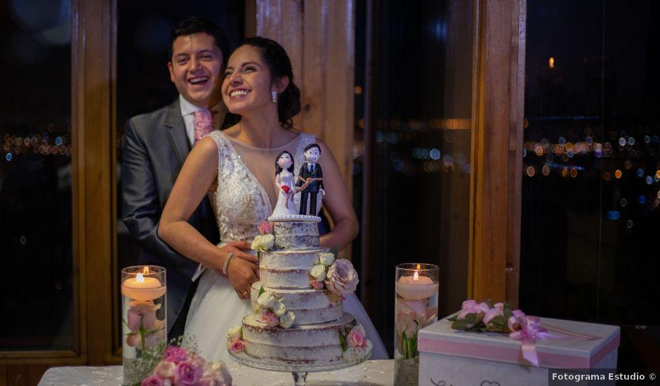 El matrimonio de Eduardo y Liliana en Bogotá, Bogotá DC