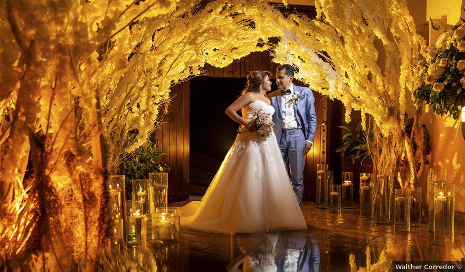 El matrimonio de Liliana y Diego en Barichara, Santander