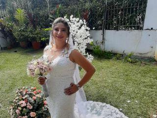 El matrimonio de Lina Marcela  y Jhon Fabio 3