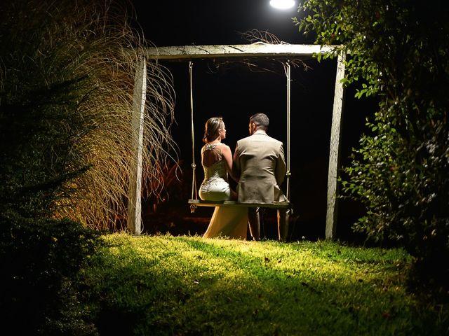 El matrimonio de Harold y Paola en La Calera, Cundinamarca 10
