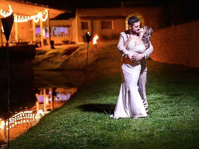 El matrimonio de Harold y Paola en La Calera, Cundinamarca 11