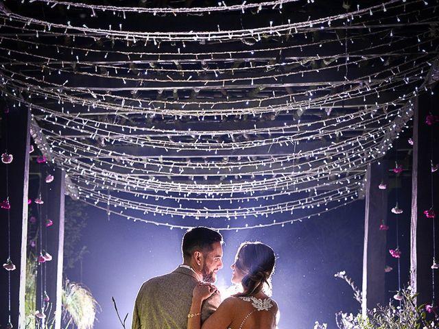 El matrimonio de Harold y Paola en La Calera, Cundinamarca 12