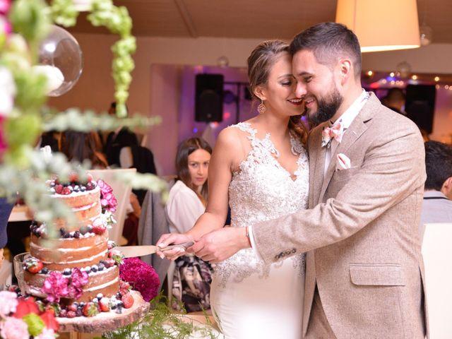 El matrimonio de Harold y Paola en La Calera, Cundinamarca 18