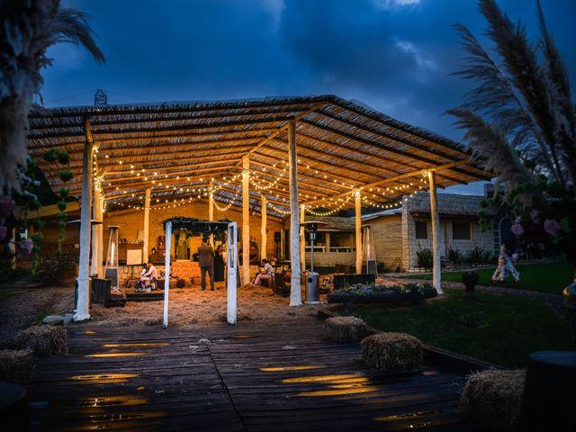 El matrimonio de Harold y Paola en La Calera, Cundinamarca 19