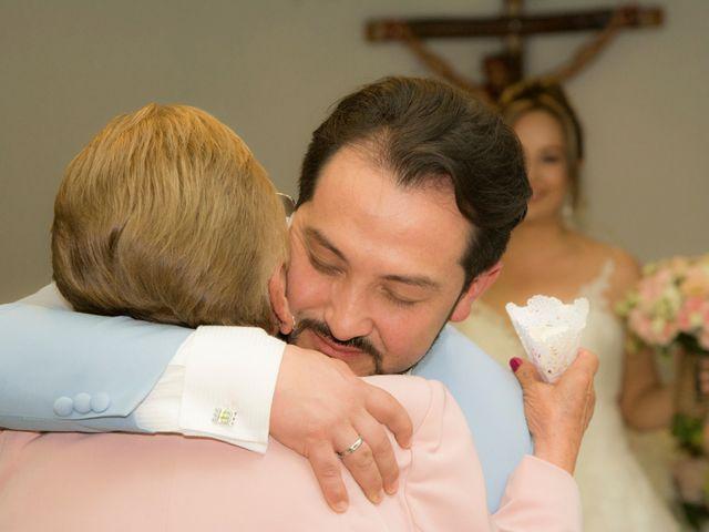 El matrimonio de Javier y Andrea en Bogotá, Bogotá DC 17
