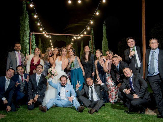 El matrimonio de Javier y Andrea en Bogotá, Bogotá DC 24