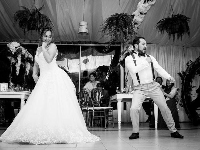 El matrimonio de Javier y Andrea en Bogotá, Bogotá DC 25