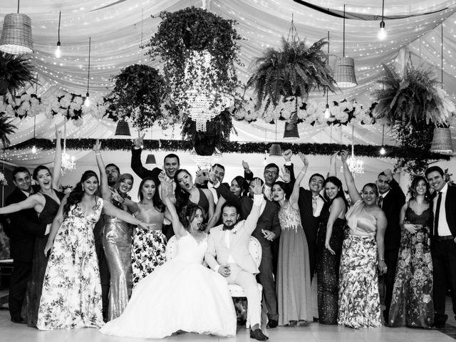 El matrimonio de Javier y Andrea en Bogotá, Bogotá DC 26