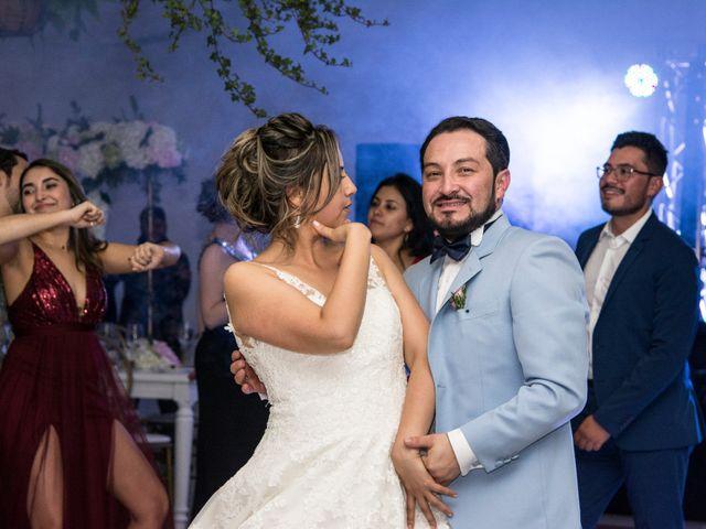El matrimonio de Javier y Andrea en Bogotá, Bogotá DC 27