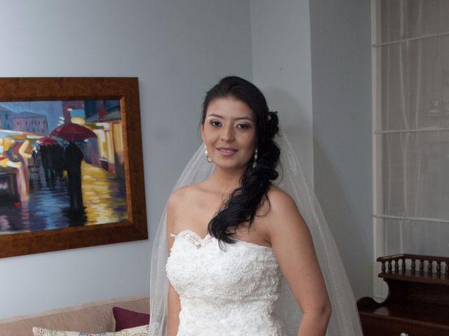 El matrimonio de Jorge  y Yulieth en Bogotá, Bogotá DC 4