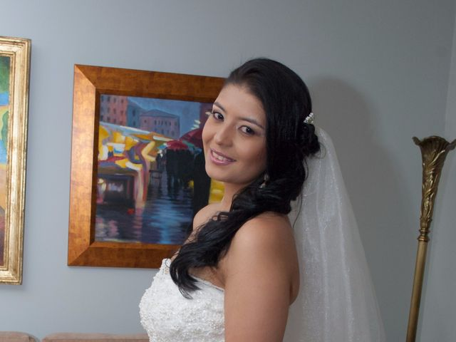 El matrimonio de Jorge  y Yulieth en Bogotá, Bogotá DC 5