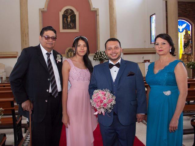 El matrimonio de Jorge  y Yulieth en Bogotá, Bogotá DC 14