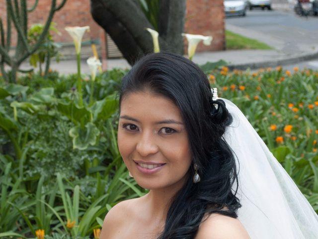 El matrimonio de Jorge  y Yulieth en Bogotá, Bogotá DC 21