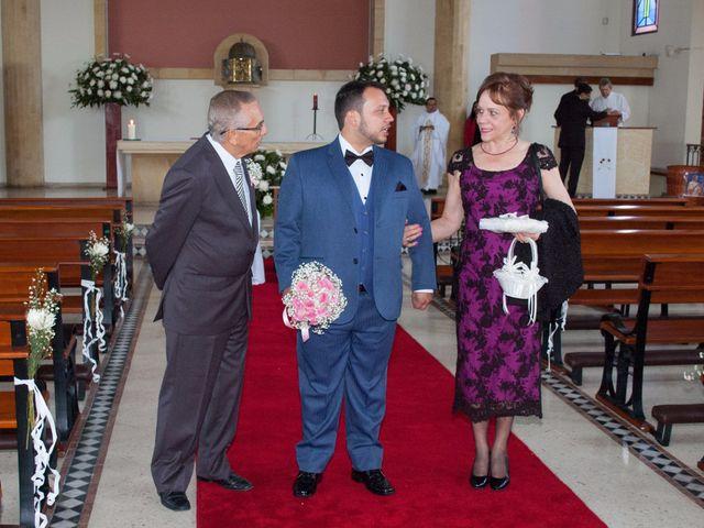 El matrimonio de Jorge  y Yulieth en Bogotá, Bogotá DC 28