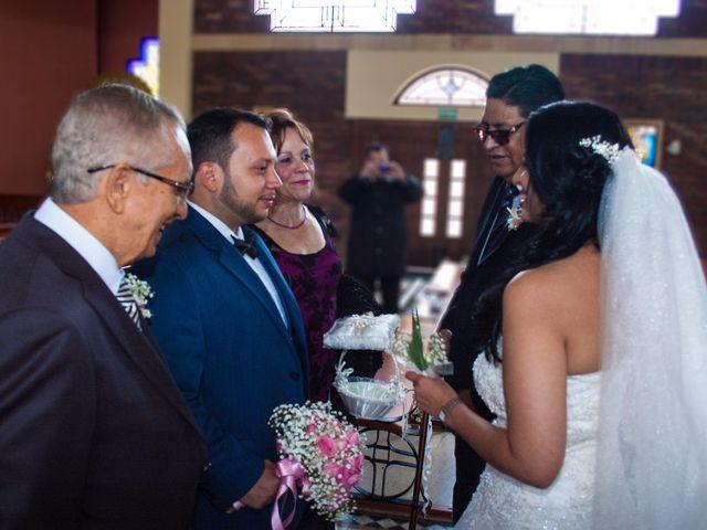 El matrimonio de Jorge  y Yulieth en Bogotá, Bogotá DC 1