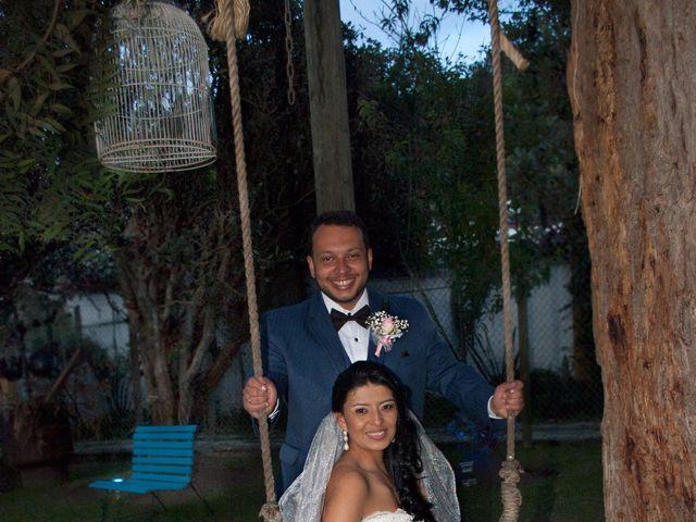 El matrimonio de Jorge  y Yulieth en Bogotá, Bogotá DC 35