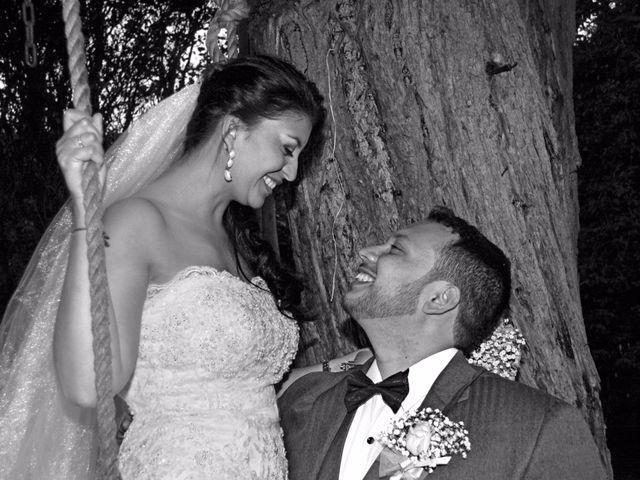El matrimonio de Jorge  y Yulieth en Bogotá, Bogotá DC 2